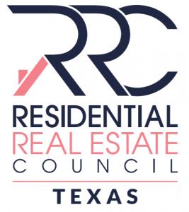 Residential Real Estate Council Texas
